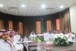 وزير التعليم يعقد إجتماعاً بلجان الإنضباط المدرسي بإدارات التعليم على مستوى المملكة