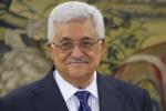 الرئيس الفلسطيني يعلن استعداده الدائم لصنع السلام مع إسرائيل وتطبيق حل الدولتين
