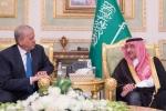 ولي العهد يستقبل الوزير الأول بالجمهورية الجزائرية