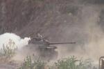 قوات الجيش والمقاومة تسيطر على أجزاء واسعة بشرق تعز