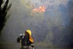 حرائق جديدة تضرب إسرائيل ونزوح كبير في حيفا