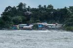 إعصار وزلزال قوي يضربان نيكاراجوا وكوستاريكا