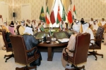 مسؤول بحريني: مناقشة ملف الاتحاد الخليجي في القمة المقبلة.. والاتحاد قد يتم من دون عُمان