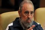 وفاة الرئيس الكوبي السابق فيدل كاسترو عن 90 عاما