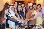 بدء تصوير الفيلم السعودي المصري «زان»