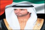 قصيدة «الجار للجار» لولي عهد دبي: إهداء إلى روح التعاون