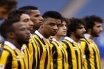 إدارة الاتحاد تساند نور بعد قرار المحكمة الرياضية