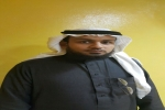 خالد بن عبدالله بن طالب إلى المرتبة السادسة في محكمة القريات