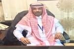 """""""سطام"""" يضيئ منزل إبراهيم أحمد السهر السرحاني"""