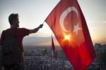 عام دموي مضى على تركيا.. ما هي خسائر قطاع السياحة؟