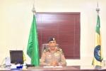 العميد القريني مساعداً لمدير الدفاع المدني بمنطقة الجوف