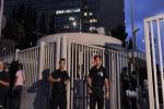 العثور على دبلوماسي روسي ميتا بشقته في أثينا