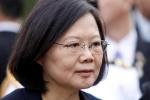 البيت الأبيض: لقاء كروز مع رئيسة تايوان لا يؤثر على سياسة أمريكا بشأن الصين