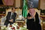 الرئيس اللبناني ميشال عون يصل إلى الرياض