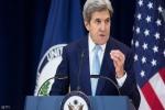 كيري: تجريد دمشق من الكيماوي أضعف داعش