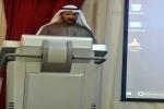 """الدكتور """"العبدلي"""" رئيساً للجنة التنفيذية للتجمع المهني للأخصائيين النفسيين بالمملكة"""