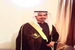 عبدالله خلف الدعيجاء يحصل على البكالوريوس