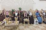 """""""الورده"""" يحتفلون بزفاف ابنهم """"أحمد"""""""