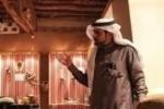 الشاعر والإعلامي سالم حمدان الشراري إلى دبي والشارقة