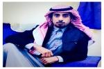 """سلطان بن حمدان اسيمر الناهض الشراري يحصل على درجة البكالوريوس مع مرتبة الشرف في """"القانون"""""""