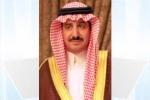 """أمين الجوف لرئيس بلدية القريات : جهودكم الطيبة المخلصة أوصلت """" كاف"""" العالمية"""