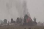مصادر تكشف عن سبب إطلاق الحوثيين شائعة سقوط صاروخ في الرياض
