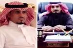 اللحاوي مديراً للعلاقات العامة والثريا مديراً للمتابعة بمحافظة طبرجل