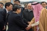 خادم الحرمين الشريفين يغادر اليابان بعد زيارة رسمية
