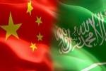 المملكة والصين توقعان اتفاقيات بنحو 65 مليار دولار