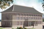 مكتبة الملك عبدالعزيز في بكين.. 13 ألف متر و200 ألف كتاب وفكرة عمرها 11 عاماً