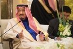 خادم الحرمين الشريفين يشرف حفل المنتدى الاستثماري السعودي الصيني