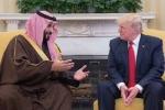 البيت الأبيض عن شراكة الـ 200 مليار: السعودية ستستفيد من ملايين الوظائف غير المباشرة