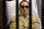 مبارك يرفع دعوى قضائية ضد وزير العدل المصري للحصول على 61 مليون جنيه