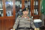 تكليف العقيد: مناحي مساعدا لمدير شرطة منطقة الجوف للإمداد والتموين