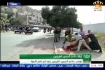 أردني ينحر جملاً فرحاً بزيارة الملك سلمان.. ووسائل الإعلام: أهلاً بالضيف الكبير