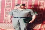 الغروب مديراً لمخفر شرطة الفياض