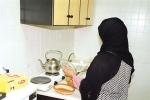 شرطة تبوك تحقق في حادثة اعتداء عاملة منزلية على رضيعة وتسببها بنزيف وتشنج