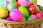 استخدام الألوان الصناعية فى تلوين البيض يسبب مشاكل الكلى والكبد