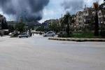 بعد حماة.. النظام السوري يخلي مطاري الضمير والسين