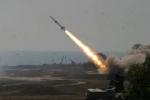 التحالف يعترض 4 صواريخ باليستية.. ويقصف مواقع في صنعاء