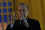 أردوغان رداً على انتقادات مجلس أوروبا: إلزموا حدودكم