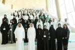 شاهد.. دبي تنظم أول خلوة شبابية