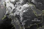 """""""الحيزان"""" : حالة من عدم الإستقرار الجوي تبدأ الأحد وتستمر لمدة اسبوع من الهطول المتسع"""