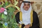 """رجل الأعمال نزال مفضي العطية يحتفل بزاوج ابنه الشاب """"عبدالله"""""""