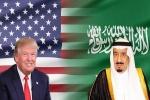 """جدول أعمال ترامب يكشف قوة """"الرياض"""" وأهميتها لـ""""واشنطن"""""""
