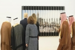 تعرَّف.. على سر صورة الحرم المكي التي أبهرت الرئيس الأمريكي وزوجته
