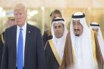 هنا الرياض.. قمتان تاريخيتان تؤسّسان لآفاق إسلامية خليجية أمريكية جديدة