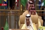 الملك سلمان: منذ 300 عام لم نعرف إرهاباً أو تطرفاً حتى أطلّت ثورة الخميني برأسها عام 1979م