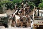 القوات العراقية تبدأ عملية لانتزاع آخر جيب لتنظيم داعش بالموصل