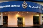 """""""غضب السعوديين"""" يجبر """"الجزيرة"""" على حذف """"الكاريكاتير المسيء"""""""